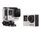 GoPro Introduces HERO4 - The Most Powerful GoPro Lineup, Ever