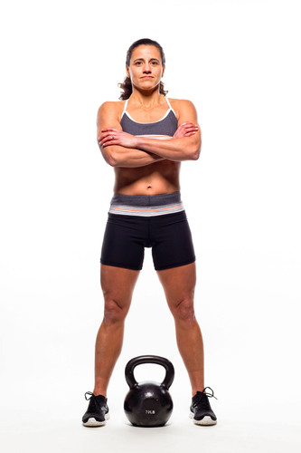 Altrient, Inc. Spokesperson and CrossFit Athlete Cheryl Brost challenges the Tennessee Titans to a straight-up ...