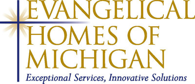Evangelical Homes of Michigan Company Logo