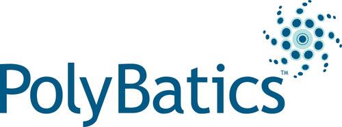 PolyBatics, Inc. (PRNewsFoto/PolyBatics, Inc.) (PRNewsFoto/POLYBATICS_ INC_)