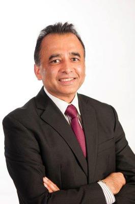 Sonny Gupta. (PRNewsFoto/Maintec Technologies Inc.) (PRNewsFoto/MAINTEC TECHNOLOGIES INC.)