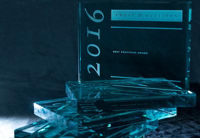 2016 Best Practices Award