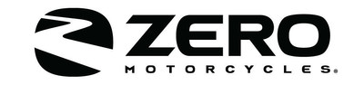 Zero Motorcycles Logo. (PRNewsFoto/Zero Motorcycles) (PRNewsFoto/Zero Motorcycles)