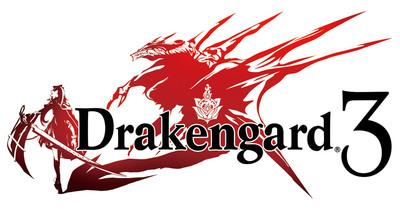 Drakengard 3 Logo. (PRNewsFoto/Square Enix, Inc.) (PRNewsFoto/SQUARE ENIX, INC.)