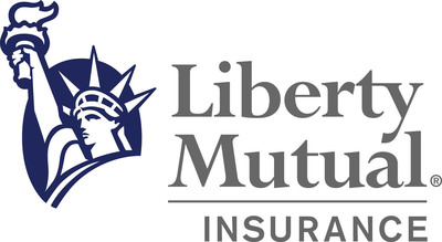 Liberty Mutual Insurance Logo.  (PRNewsFoto/Liberty Mutual Insurance; SADD (Students Against Destructive Decisions))