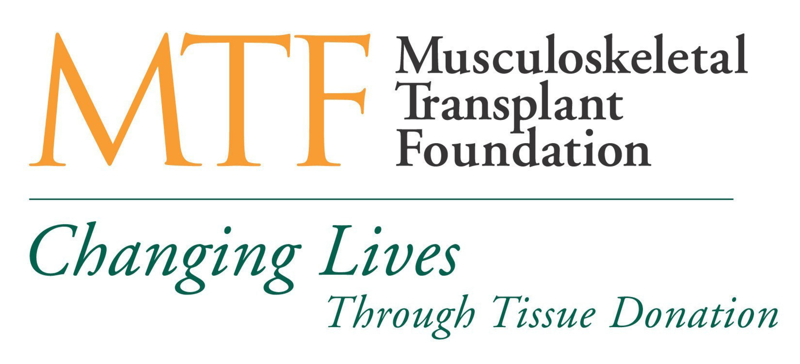 About MTF - The Musculoskeletal Transplant Foundation, a non-profit organization based in Edison, NJ, is a ...