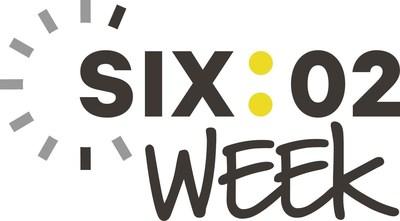 SIX:02 Week - May 31 through June 7, 2015.