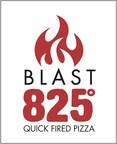 Blast 825 logo