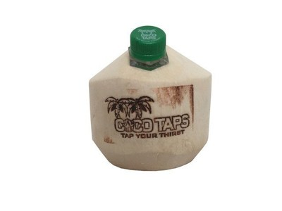 Certified Organic Tapped Coconut Water Drinkable from Coconut Launched by Coco Taps