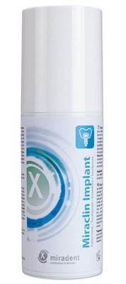 Hager & Werken (Asia) Co., Ltd - Miraclin Implant