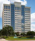Higginbotham's new home at Energy Tower I in Houston
