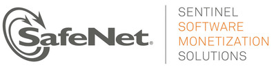 SafeNet, Inc. logo.  (PRNewsFoto/SafeNet, Inc.)