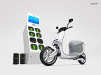 Gogoro announces Smartscooter and Gogoro Energy Network at CES