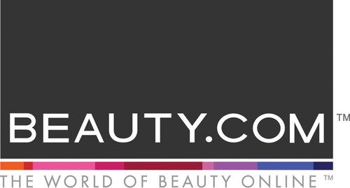 Beauty.com logo.  (PRNewsFoto/Beauty.com)