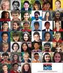 Scholastic Announces 39 Kid Reporters Chosen for 2016-17 Scholastic News Kids Press Corps™