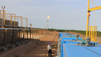 Energy Water Solutions Recycling Produced Water in the Eagle Ford Shale