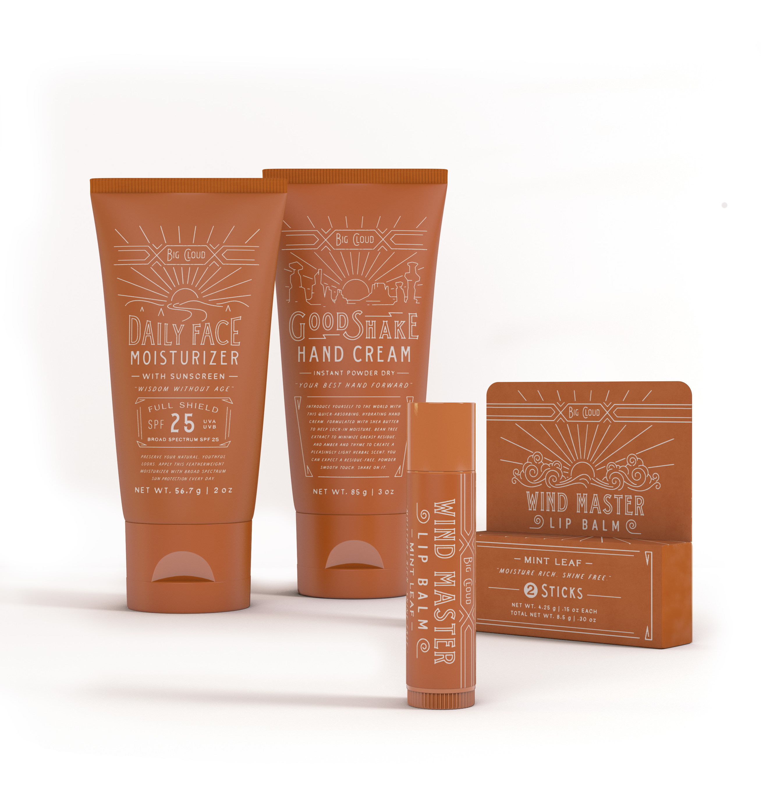 Dollar Shave Club Prepares Men For Wind Sun And Time