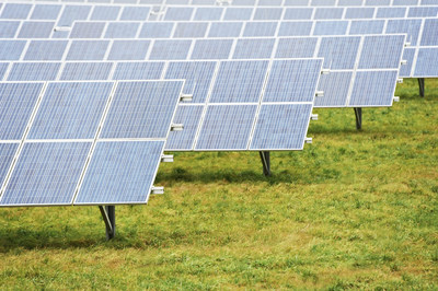 Solar Farm Developer Announces Sale of 300MW of COD Projects, accepting bids from qualified buyers.