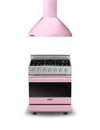 Viking And The National Breast Cancer Foundation, Inc.® Auctioning Pink Range And Hood