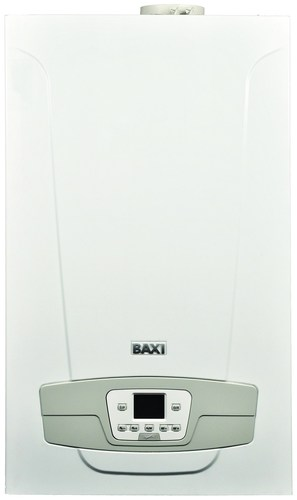 The new Baxi Luna Duo-Tec condensing boiler is setting a new performance standard for optimal high efficiency heating appliances, helping Americans save up to 70 percent in their home energy bills. (PRNewsFoto/Baxi)