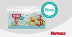 Huggies One & Done Refreshing Wipes named Best Baby Wipes by Editors of The Bump