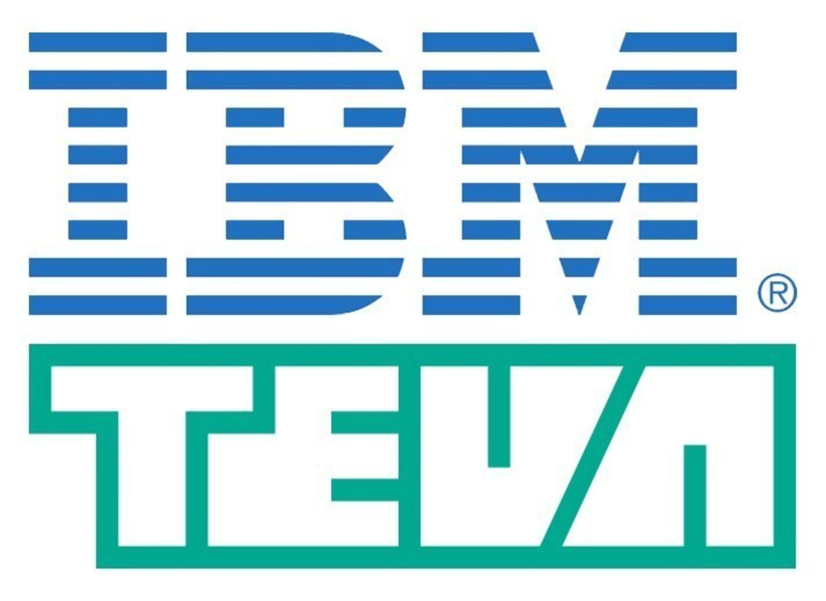 17df45a1a Teva Pharmaceuticals and IBM Expand Global Partnership to Enable Drug  Development and Chronic Disease Management with Watson