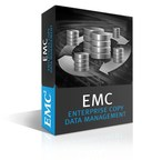 EMC Enterprise Copy Data Management