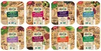 Ready Pac Foods launches 'elevAte,' a brand new collection of ready-to-eat superfood salad blends.
