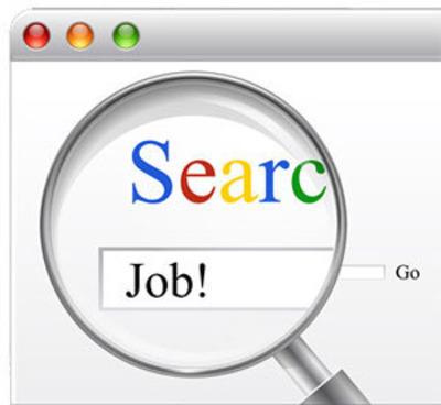 Online Job Search.  (PRNewsFoto/Soshitech)