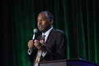 Dr. Ben Carson Speaks at Siegfried's MY Journey™ Live Event