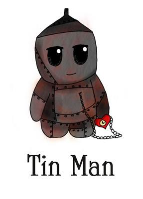 Oil change coupons by Tin Man.  (PRNewsFoto/Tinmanoilchange.com)