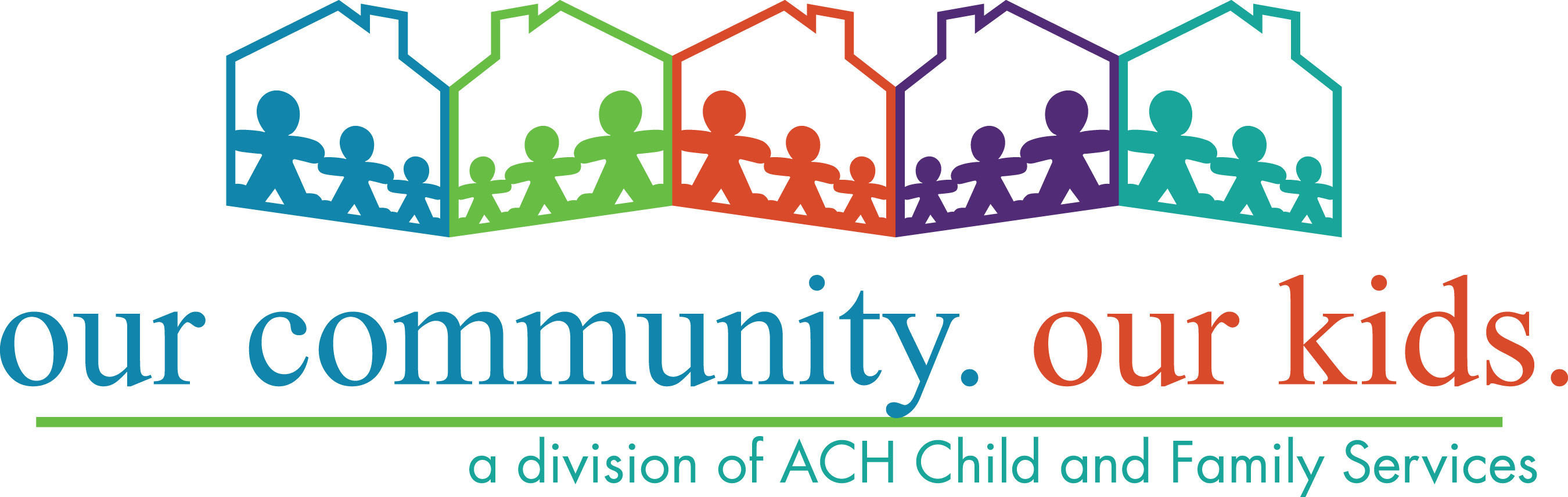 Our Community Our Kids is a division of ACH Child and Family Services in Fort Worth, Texas. Our Community Our Kids represents the first urban implementation of Foster Care Redesign in Texas.