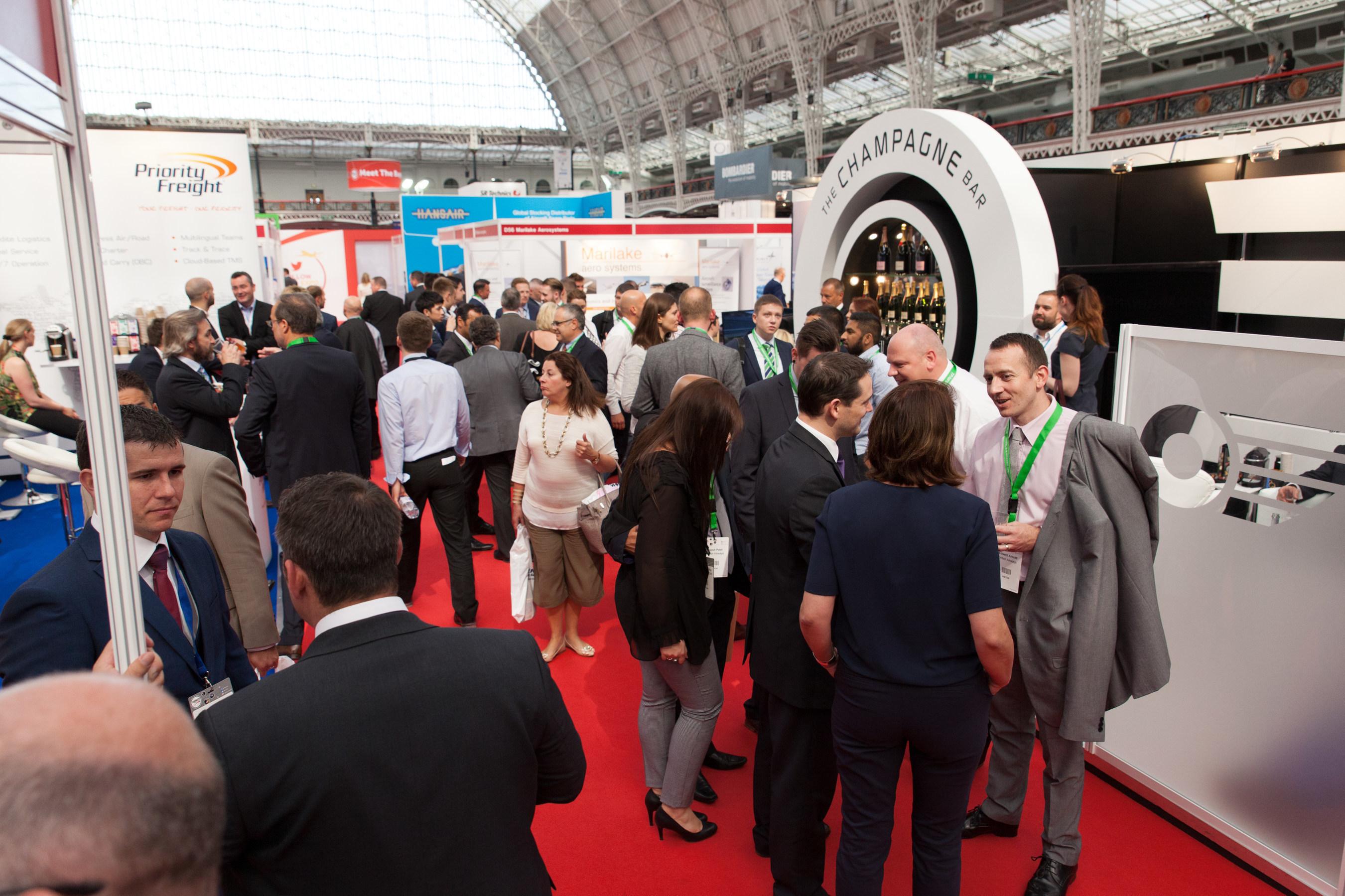 Penton's MRO Network to Host ap&m Europe, the Global MRO Procurement Expo, June 2016 in London