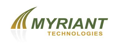 Myriant Technologies LLC. (PRNewsFoto/Myriant Technologies LLC)