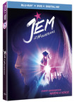 Universal Pictures Home Entertainment: Jem and the Holograms