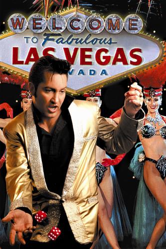 Chile in Las Vegas