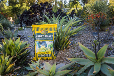 Kellogg Garden Organics Native Smart Planting Mix for Native Landscaping