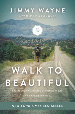 Walk to Beautiful by Jimmy Wayne