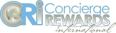 Global Vacation Ventures and Concierge Rewards International (PRNewsFoto/Global Vacation Ventures)