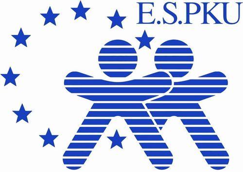 Logo E.S.PKU