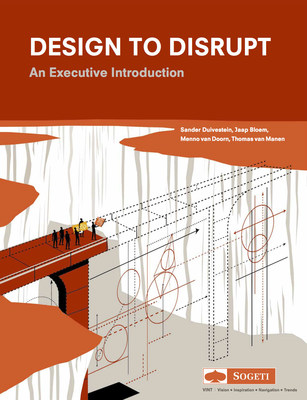 "Disruption is triggered by advances in Social, Mobile, Analytics, Cloud and smart 'Things' (SMACT). ""Design to Disrupt"" marks the start of a new research project examining how customers are changing their behavior in response and what organizations should do to thrive in the face of this change."