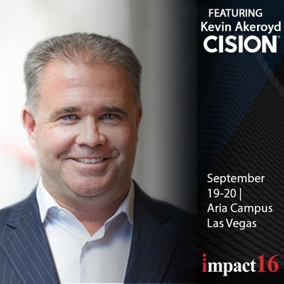 Cision Industry Experts Discuss Data, Insights and Influencers in Upcoming Events