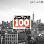 Vision Internet Recognized as GovTech100 Leading Company for Transformative Innovation in Civic Technology
