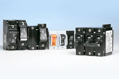 ABE/Nadar circuit protection products.  (PRNewsFoto/Above Board Electronics, Inc.)
