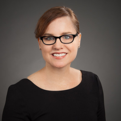Suzanne Tobias, Q1Media VP of Product