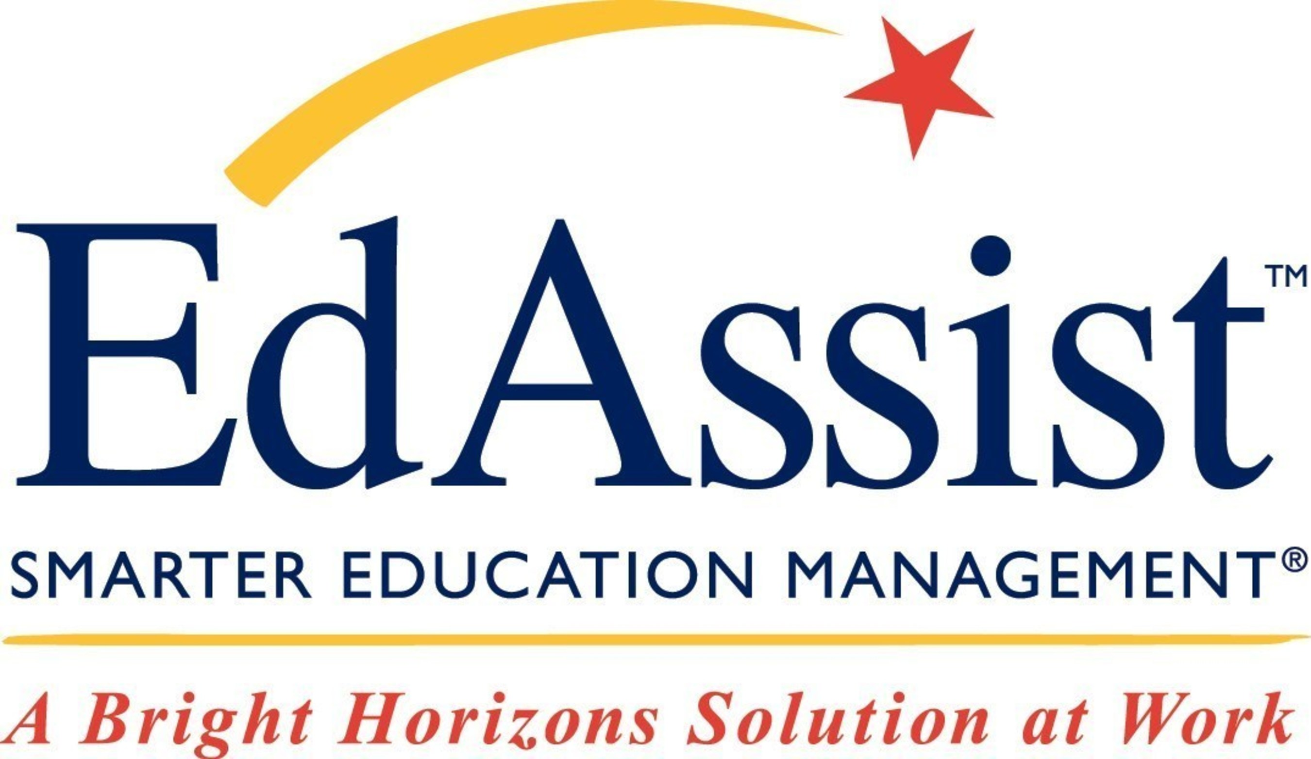 EdAssist is a leading provider of strategic tuition assistance solutions that drive employee performance, build talent pools, and deliver impressive ROI. EdAssist is a Bright Horizons(R) Solution at Work.