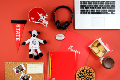 Chick-fil-A to award $4.9 million in scholarships to Team Members in 2017.