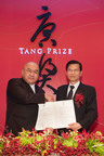 Tang Prize Foundation Established in Taiwan: Academia Sinica to be Responsible for the Nomination and Selection of the International Awards in Taiwan