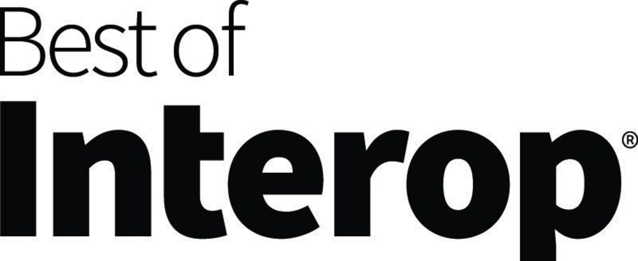 Interop Las Vegas 2016 Names 10 Top IT Products & Services as Best of Interop Award Winners; Grand Award Goes to AppFormix