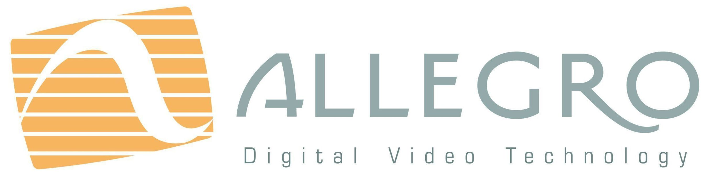 ALLEGRO Digital Video Technology Logo (PRNewsFoto/ALLEGRO DVT)